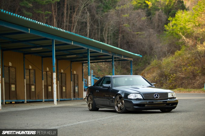 Mercedes 2JZ 06