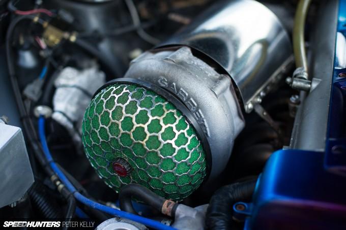 Mercedes 2JZ 14