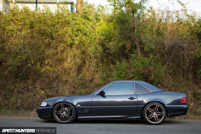 Mercedes 2JZ 19