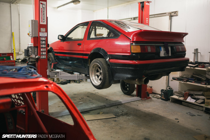 2015 DMAC Audi Drift Sport Part V by Paddy McGrath-5
