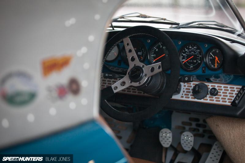 Terror Garage Speedster-6395