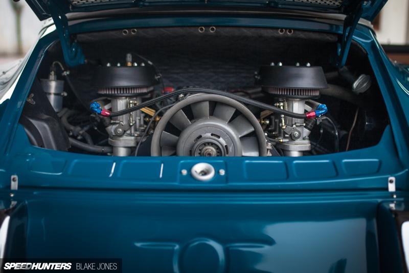Terror Garage Speedster-6438