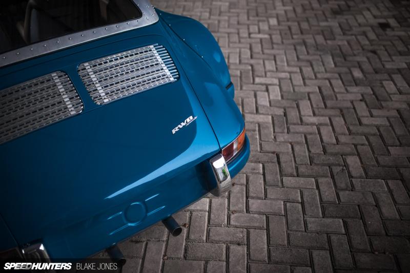 Terror Garage Speedster-6469