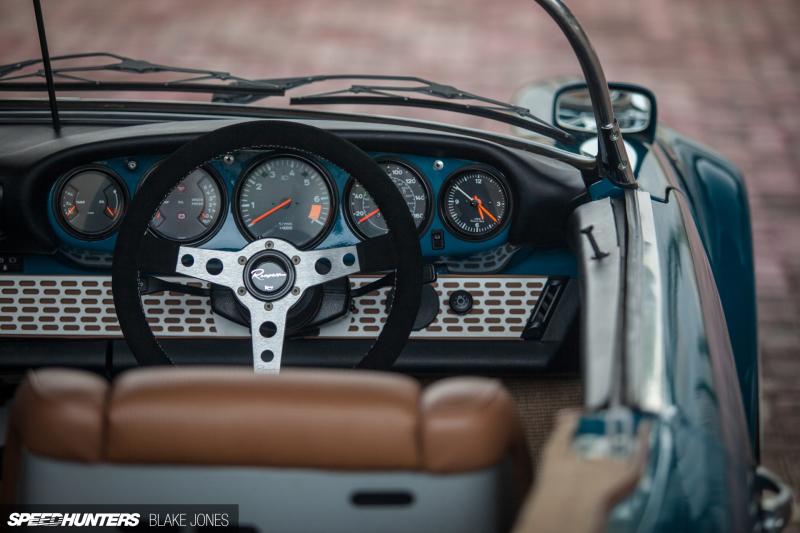 Terror Garage Speedster-6515