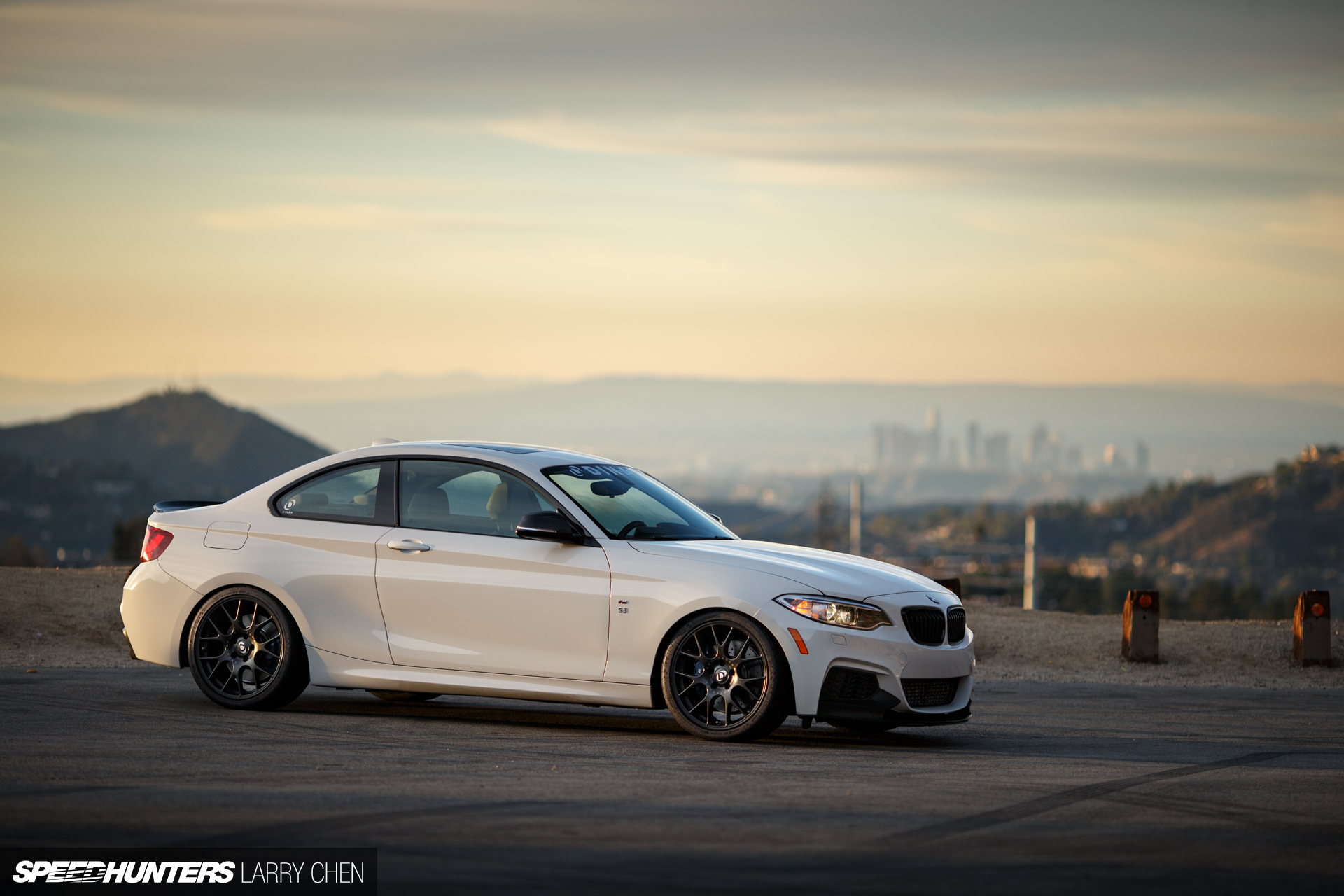 Shifting Into Warp Speed The Dinan M235i Speedhunters