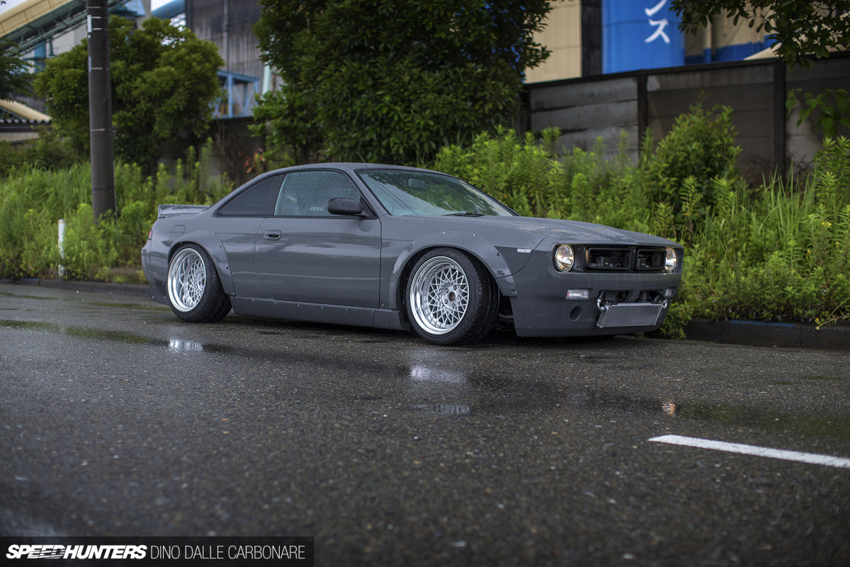 The Top 10 Feature Cars Of 2015 Speedhunters
