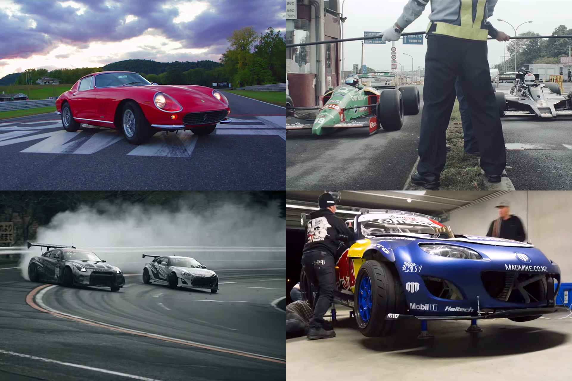 What We've Been Watching ThisWeek…