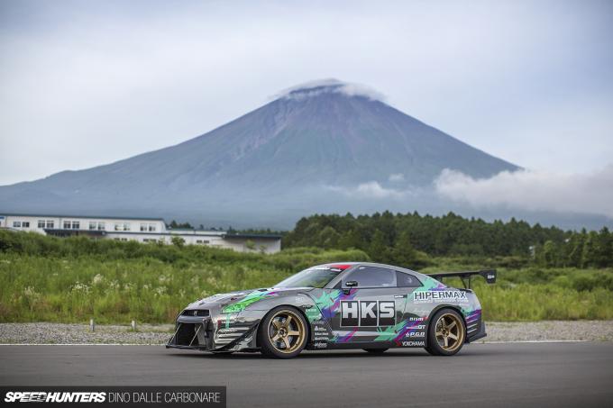 HKS-GTR-1000-01