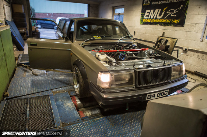 Strip Club Volvo Bryn Musselwhite Speedhunters  (17 of 30)