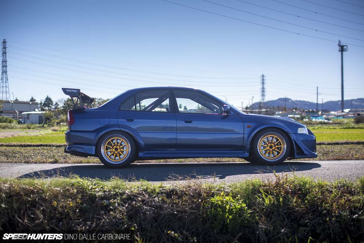 A Worthy Hunt: S&A Auto-Create's Monster Evo