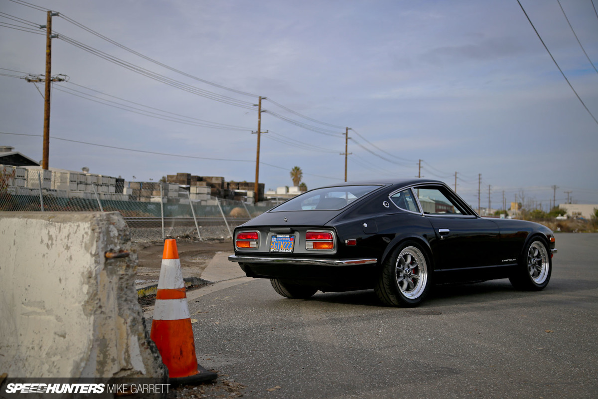 OS Giken Power: America's Most Exotic 240Z