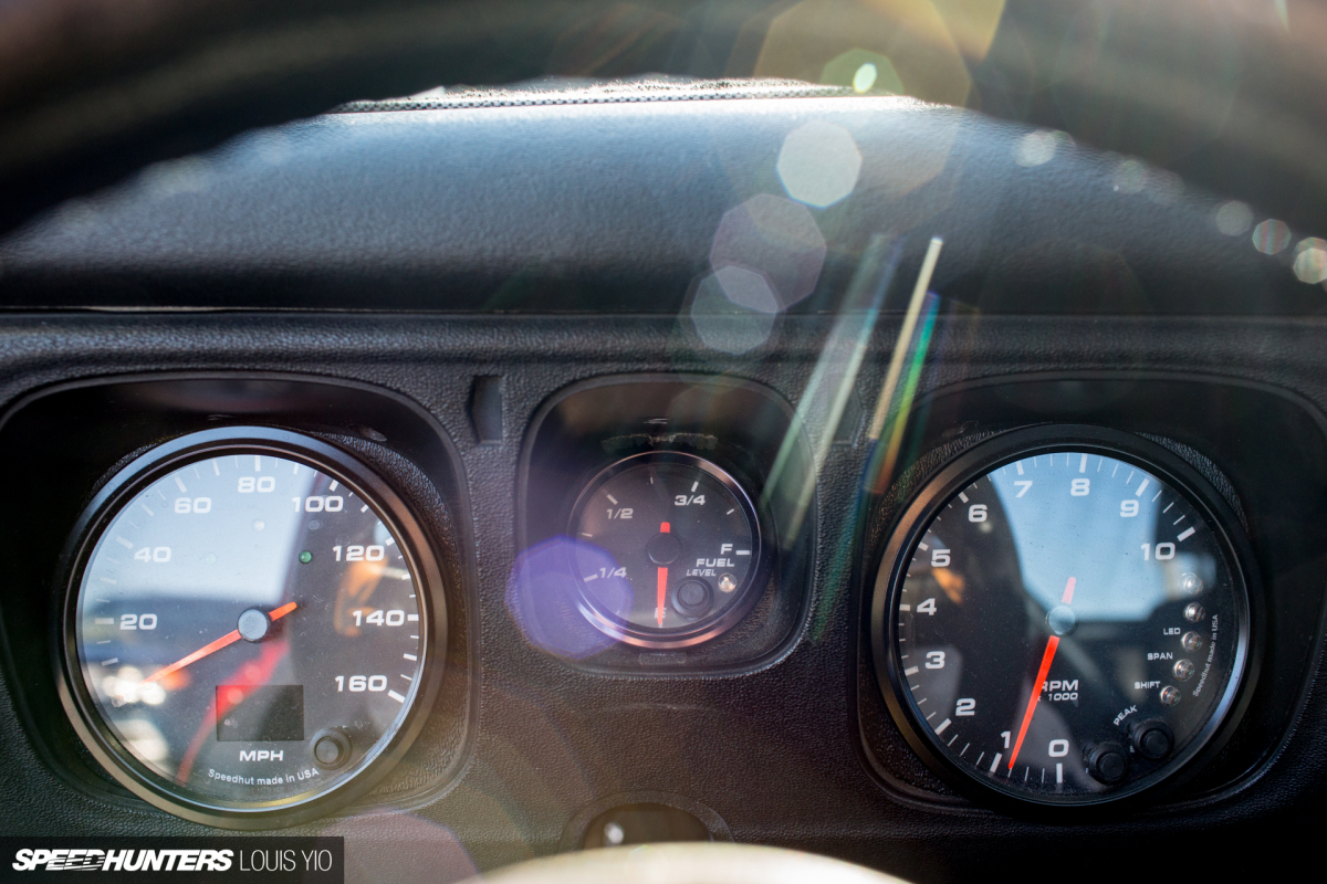 Do It In A Datsun A 510 With A Side Of Boost Speedhunters