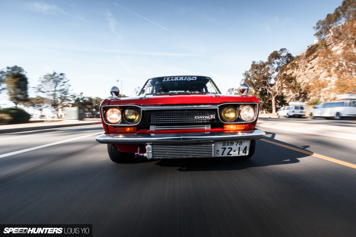 Do It In A Datsun 510 With Side Of Boost Speedhunters Baja Motorsports Wiring Diagram Louis Yio 2015 Featurethis 03