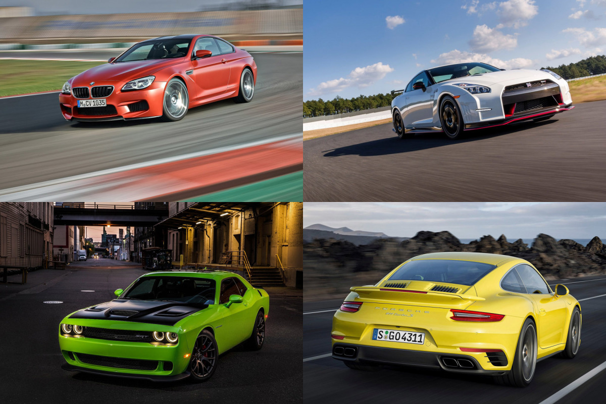 Performance Cars: Are We Going TooFar?