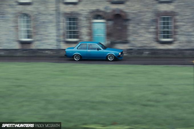 2016 Toyota Corolla KE70 Jason McInerney by Paddy McGrath-21