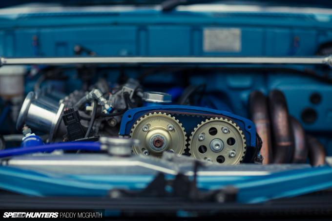 2016 Toyota Corolla KE70 Jason McInerney by Paddy McGrath-28