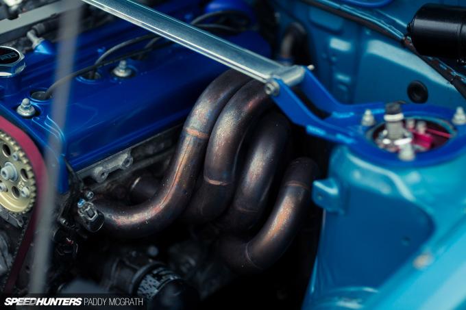 2016 Toyota Corolla KE70 Jason McInerney by Paddy McGrath-29