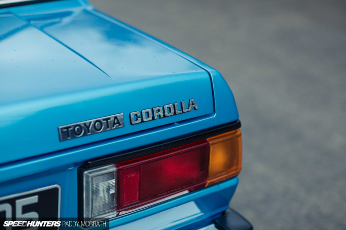 2016 Toyota Corolla KE70 Jason McInerney by Paddy McGrath-37