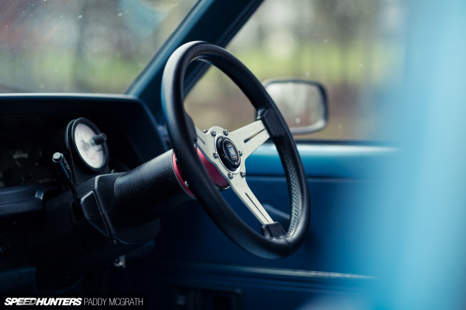 2016 Toyota Corolla KE70 Jason McInerney by Paddy McGrath-49