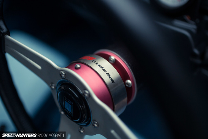 2016 Toyota Corolla KE70 Jason McInerney by Paddy McGrath-58