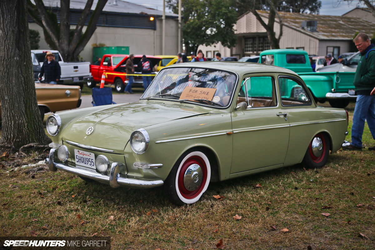 Old Cars Looking For New Homes - Speedhunters
