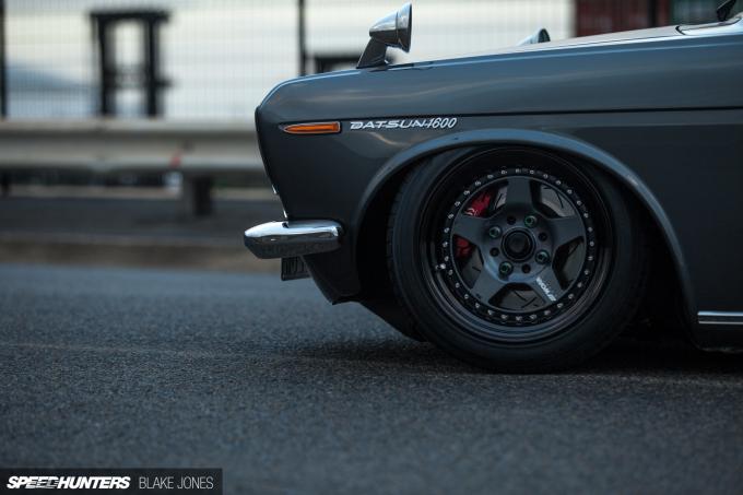 Datsun 1600 Wagon-8185