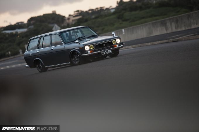 Datsun 1600 Wagon-8197
