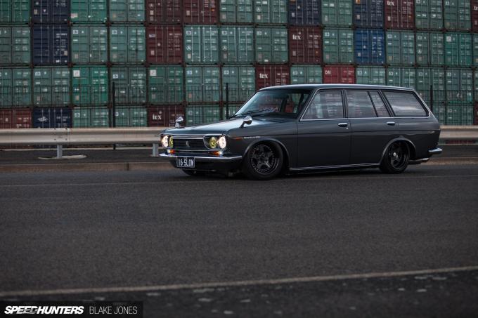 Datsun 1600 Wagon-8201