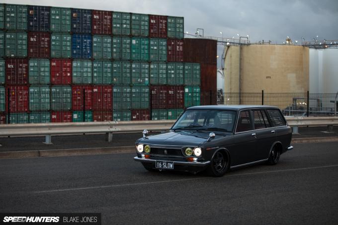 Datsun 1600 Wagon-8203