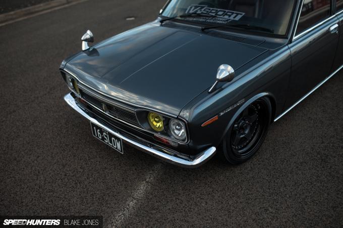 Datsun 1600 Wagon-8209