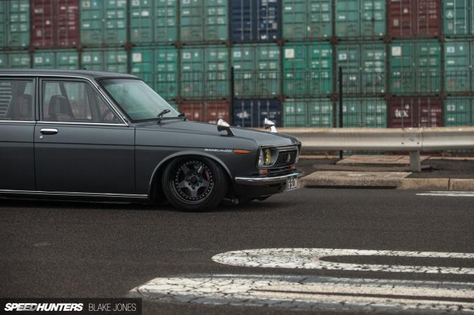 Datsun 1600 Wagon-8308