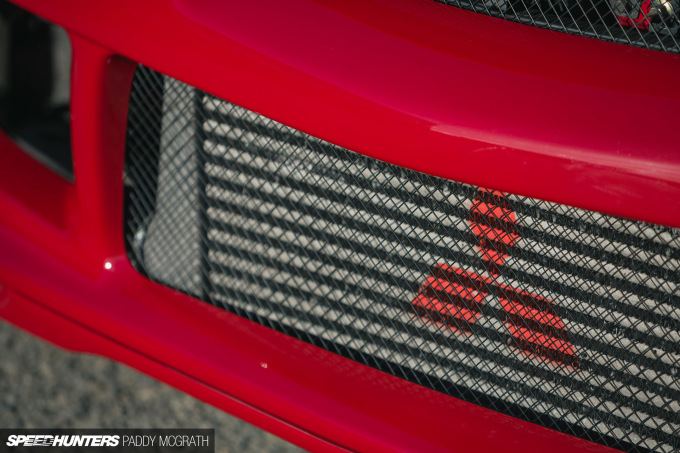 2016 Mitsubishi Lancer Evolution V by Paddy McGrath-5