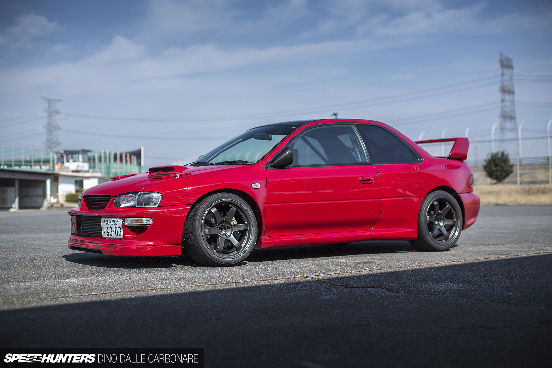 555 Horses Of Widened Fury - Anything Cars - The Car Enthusiasts