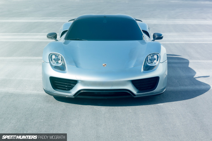 2016 Porsche 918 by Paddy McGrath-8