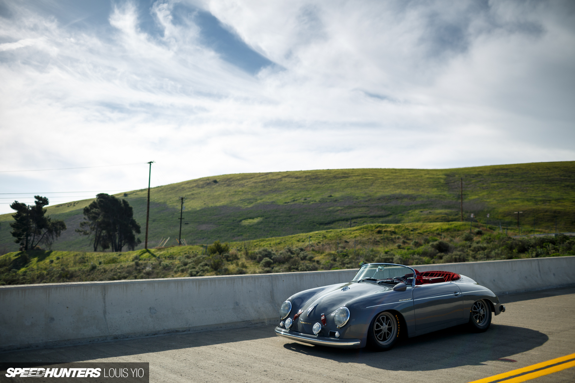 Firestone Tires Near Me >> Real? Replica? Who Cares? The Outlaw Speedster - Speedhunters