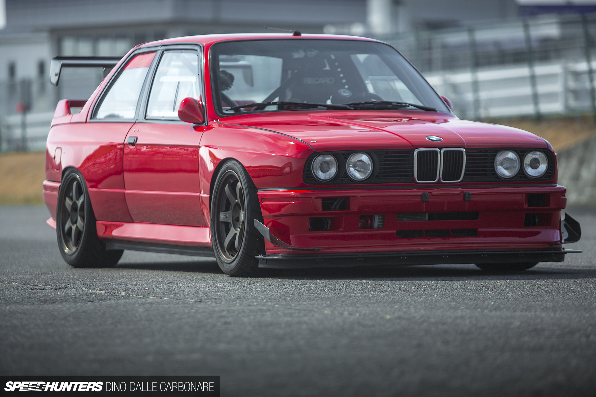 an e30 m3 with dtm aspirations speedhunters. Black Bedroom Furniture Sets. Home Design Ideas