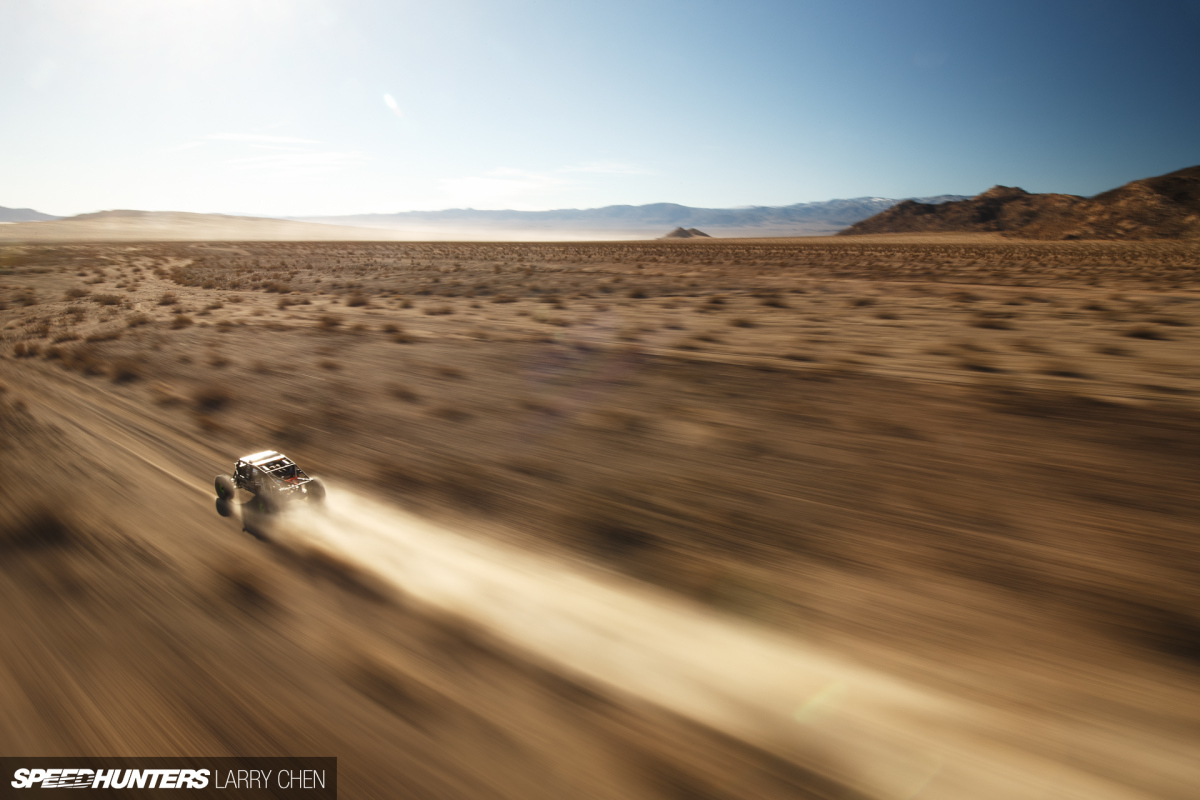Moments In Time: King Of The Hammers