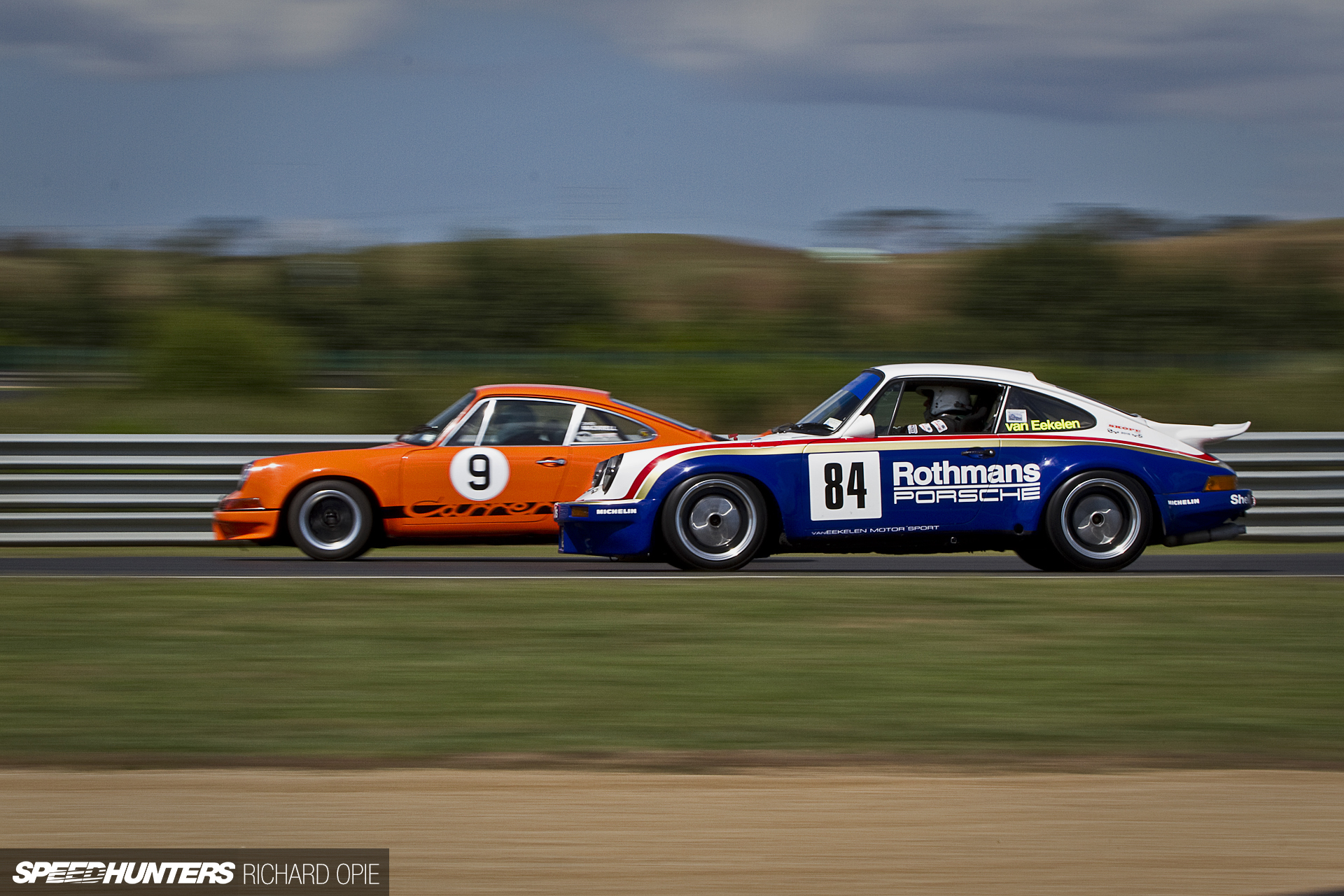 Celebrating Classics At The NZ Festival Of Motor Racing