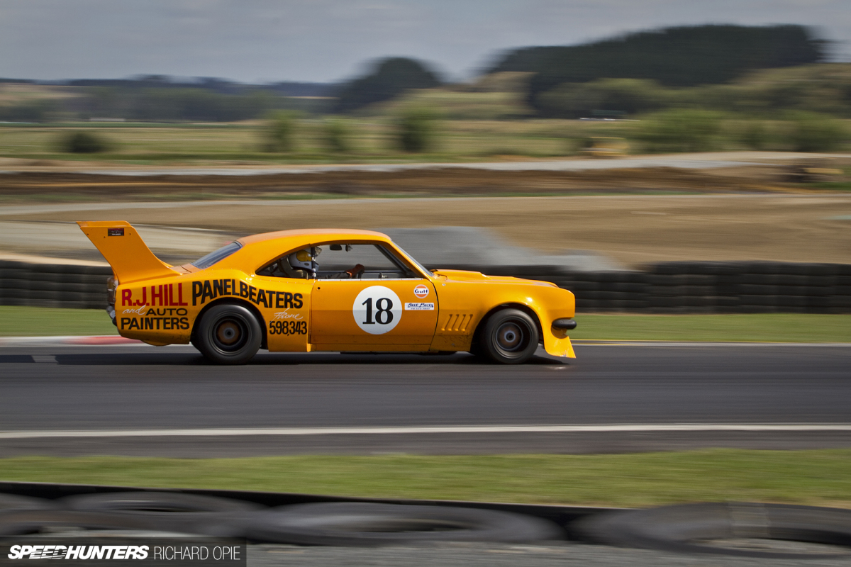 Celebrating Classics At The Nz Festival Of Motor Racing Speedhunters