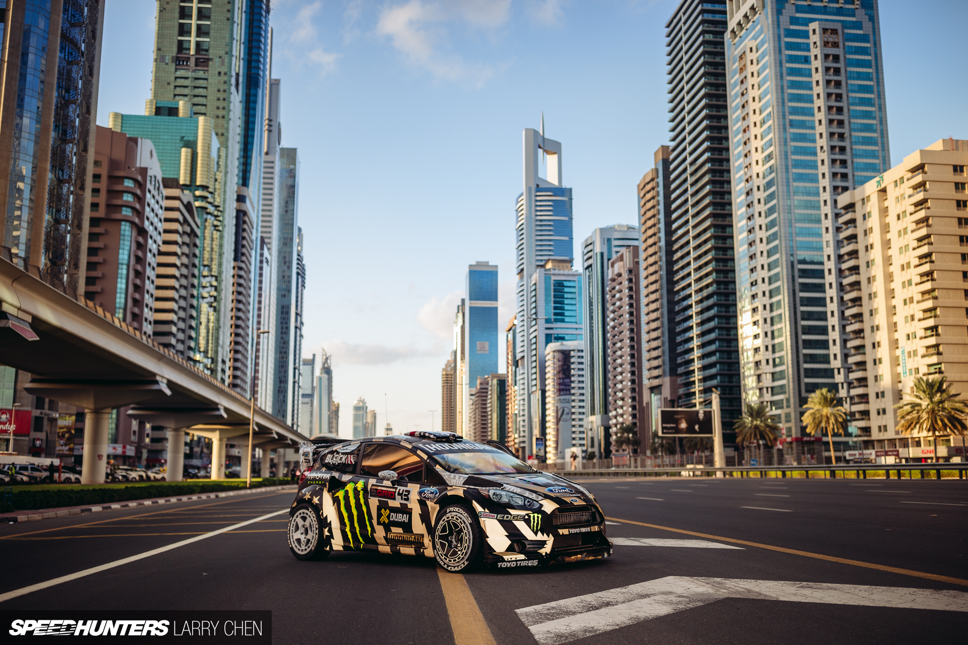 the of gymkhana eight speedhunters