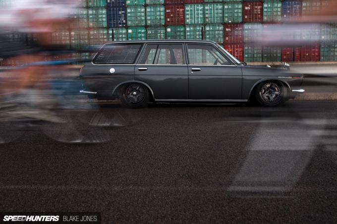 Datsun 1600 Wagon--4