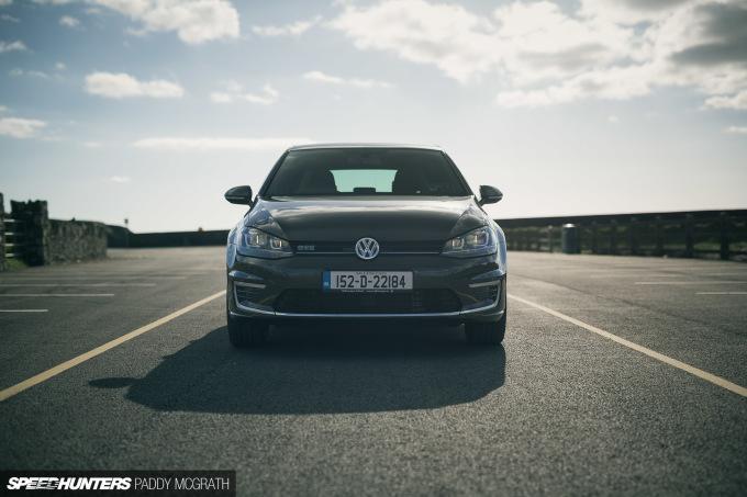 2016 Volkswagen GTE by Paddy McGrath-3