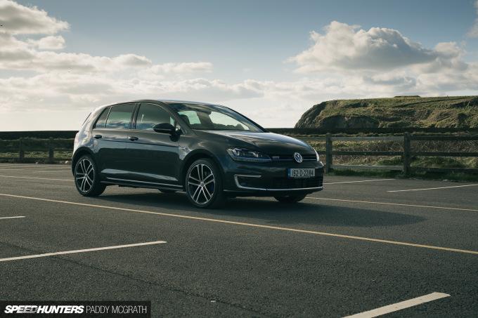 2016 Volkswagen GTE by Paddy McGrath-4