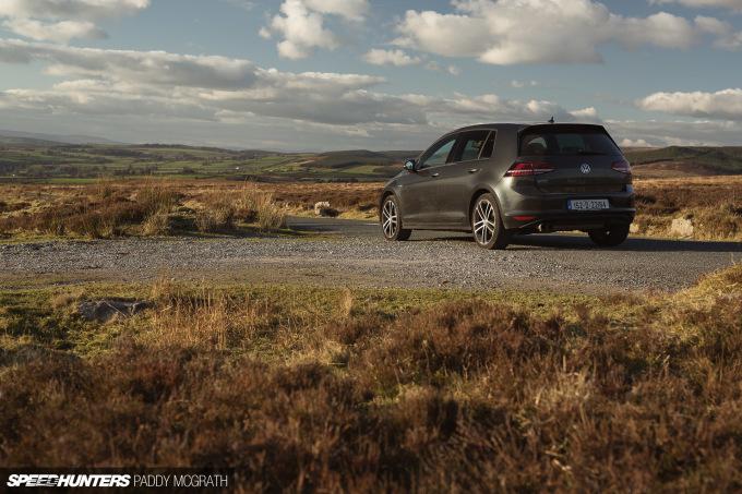 2016 Volkswagen GTE by Paddy McGrath-8