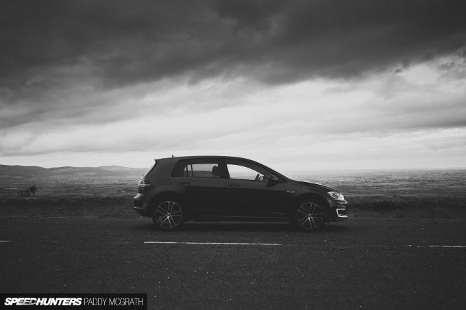 2016 Volkswagen GTE by Paddy McGrath-13