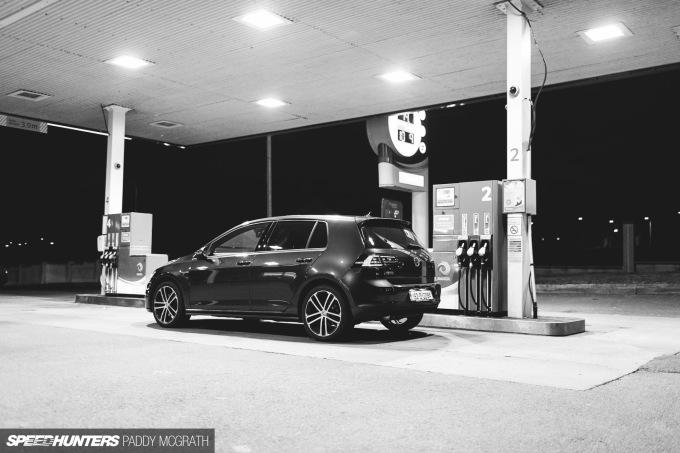 2016 Volkswagen GTE by Paddy McGrath-17