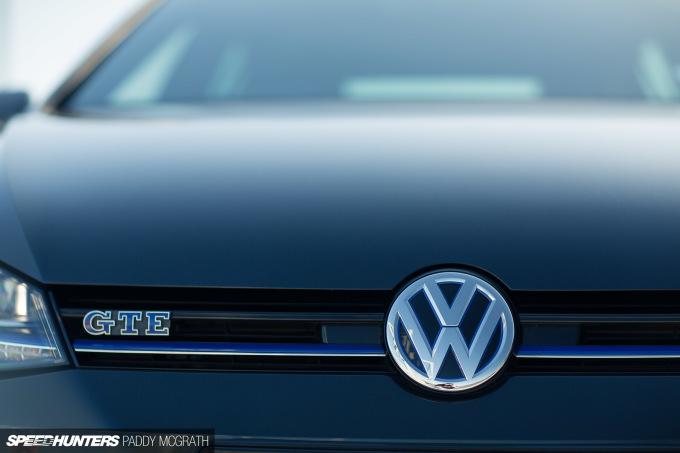 2016 Volkswagen GTE by Paddy McGrath-30
