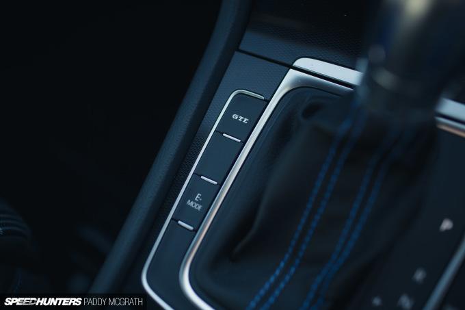 2016 Volkswagen GTE by Paddy McGrath-32
