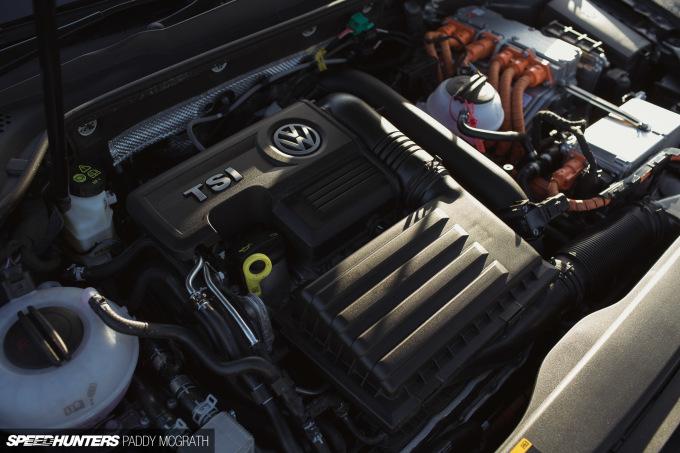 2016 Volkswagen GTE by Paddy McGrath-34