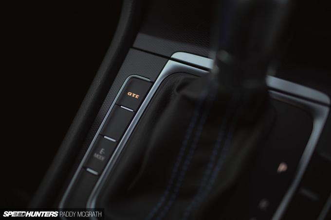 2016 Volkswagen GTE by Paddy McGrath-36